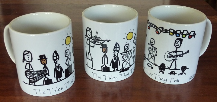 FolkLaw Tales That They Tell mug