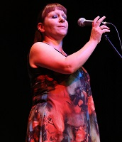 Smokey Joe Album Launch Emma Vogwell